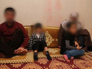 Hendek-Barikat Siyaseti Surlu Çocukları Bu Hale Getirdi