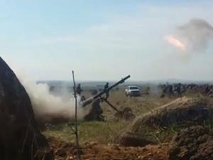 Ahraru'ş-Şam Suriye'deki Direnişini Sürdürüyor