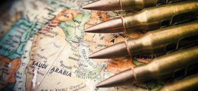 2016 Silahlanma Raporu Yayınlandı