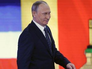 Rusya'dan Yeni Suriye Hamlesi: KGAÖ