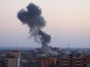 Esed Rejimi Doğu Guta'ya Saldırdı: 6 Kişi Hayatını Kaybetti!