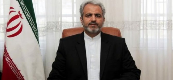 İranlı Büyükelçiden Türkiye Açıklaması: Yaptıklarını Unutmayız