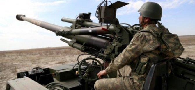Türkiye'nin YPG'yi Vurmasını Dünya Böyle Duyurdu