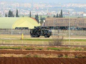 'Suudi Jetleri Türkiye'de'