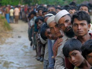 Bangladeş'te Kaç Arakanlı Müslüman Var?