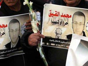 Hamaslı Tutuklular Açlık Grevine Başladı