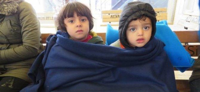 100 Göçmen Çocuk Türkiye'de Kayıp