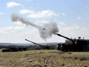 Türkiye'nin Suriye'ye Müdahale İhtimali