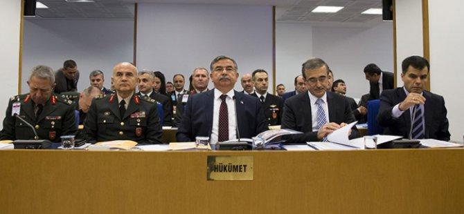 """""""Suriye'ye 100 Asker Girdi İddiası Doğru Değildir"""""""