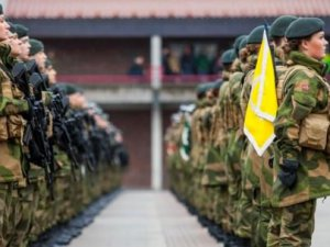 Norveç: 'En Büyük Düşmanımız Rusya'