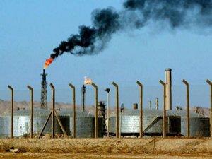 Neden Rus Mühendisler IŞİD'in Kontrol Ettiği Bir Gaz Rafinerisinde Çalışıyor?