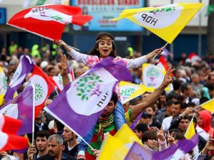 PKK/HDP Kimin Örgütü; Kürtlerin mi, Laiklerin mi?