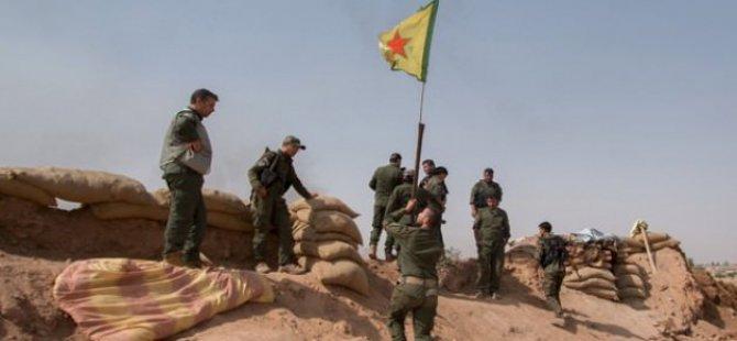 YPG Tel Rıfat'ın Yüzde 70'ini Aldı