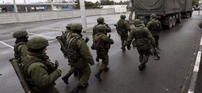 Emperyalist Rusya Kırım'da Askeri Üs Kuracak