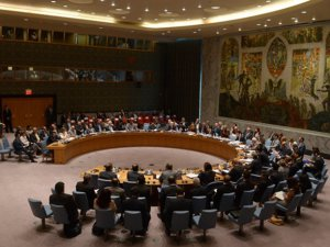 Kuzey Kore'ye Yeni Yaptırımları İçeren Karar Tasarısı Sunuldu
