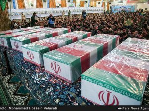 İranlı Yetkililer Yalanda Sınır Tanımıyor!