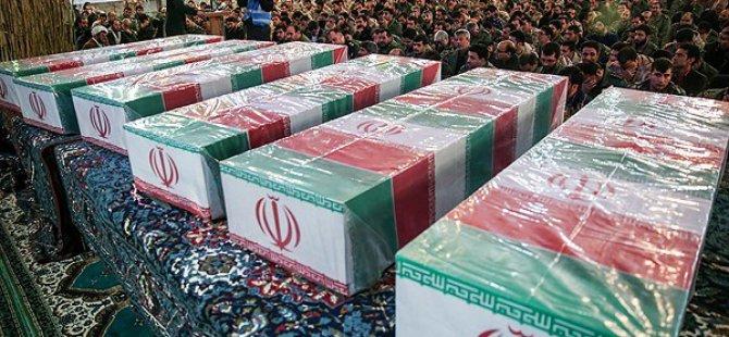 İran'ın Suriye'deki Direniş Karşısında Kayıpları Artıyor