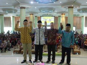 2 Büyük İslami Camia Birlikte Çalışma Kararı Aldı