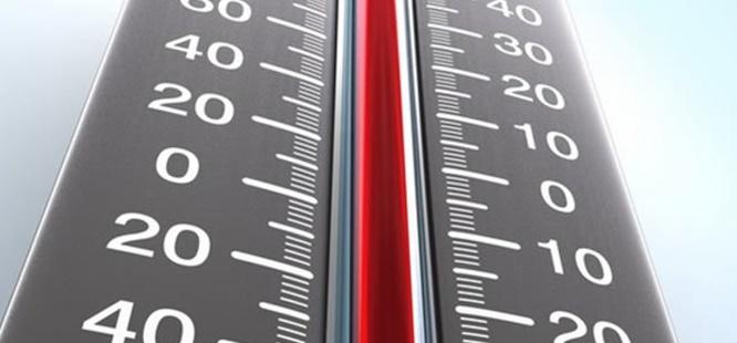 Son Yılların En Sıcak Şubatı