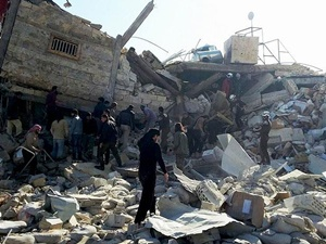 Bayırbucak'taki Yamadi Hastanesi Kullanılamaz Halde