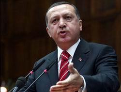 Erdoğan'dan İsrail'e Bir Rest Daha