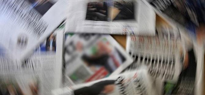 Dünya Basınında Ankara'daki Bombalı Saldırı