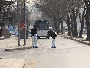 Ankara'da Olay Yeri İnceleme Devam Ediyor