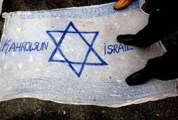 Yeni Tutarlılık Testimiz: İsrail'in Varolma Hakkı