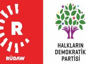 PKK'nin 'Özgür Basın' Çelişkisi: 'Rojava'da Ez, Türkiye'de Savun!