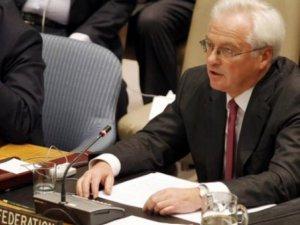 Rusya: ABD, Esed Konusunda Yumuşuyor