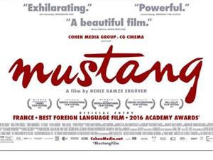 Mustang: Ahlaksızlık da Bir Ahlaktır!