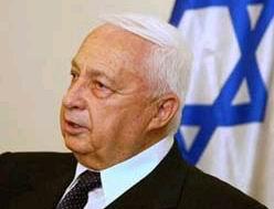 İsrail, Şaronu Ölüme Terk Etti