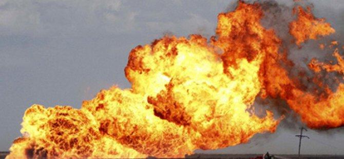 IKYB: 'PKK, Petrol Boru Hattını Rusya İçin Vurdu'