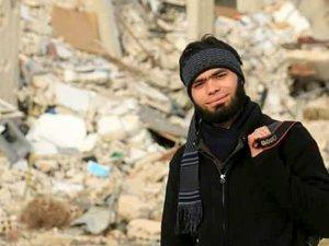 'Dareya'nın Gözü', Rejim Saldırısında Hayatını Kaybetti