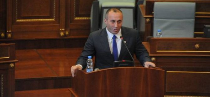 Kosova Muhalefetinden İstifa