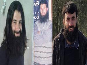 3 Türkiyeli Müslüman Nusret Cephesi Saflarında Şehit Oldu