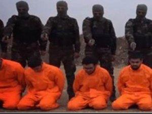 Şam Cephesinden IŞİD'in Vahşilikliklerine Net Yanıt
