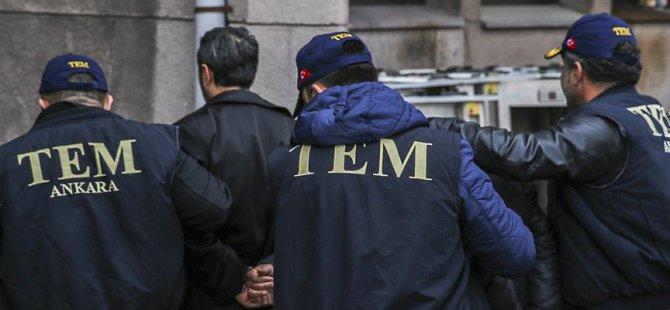 7'si Avukat 27 Kişiye Tutuklama Talebi