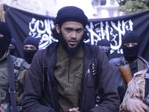 Ensaru'ş-Şeria ve Muntasır Billah Nusra Cephesi'ne Biat Etti