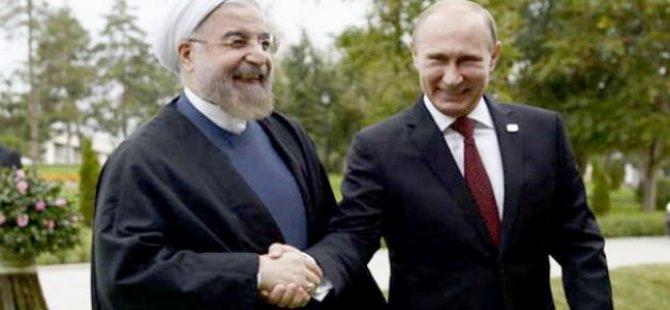 İran: Rusya ile Birlikte Yemen'e Gireceğiz!