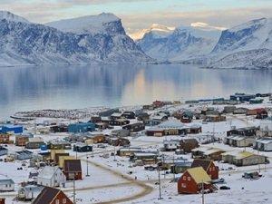 Kanada Buzullarında İlk Camii