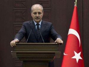 Hükümetten Suriye'de Ateşkes Anlaşmasına İlk Tepki