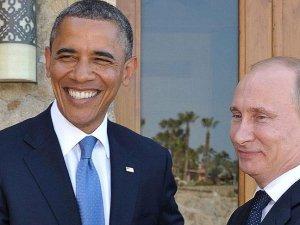 Obama ve Putin Telefonda 'Ateşkes'i Görüşüp Onayladılar
