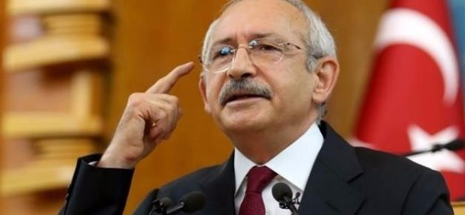 """Kılıçdaroğlu Şaşırttı! """"HDP'li Vekil Haindir"""""""