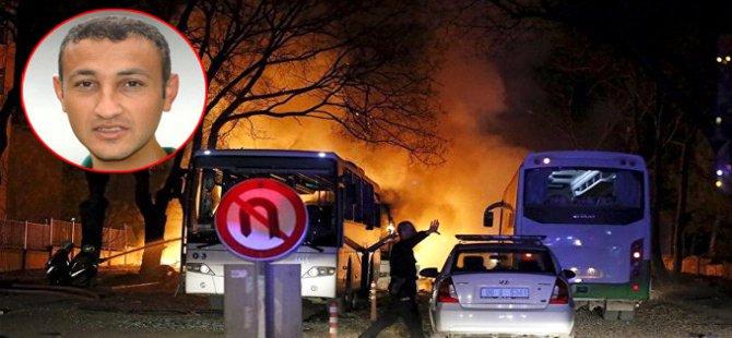 Ankara'daki Bombalı Saldırının Detayları Ortaya Çıktı