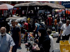 Halevi: Gazze'de Yaşanan Ekonomik Sıkıntı İsrail İçin Tehlikedir