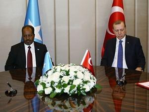 Türkiye'den Somali'ye Her Ay 2 Milyon Dolar
