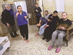 Suriye'de Delirten Zulüm!