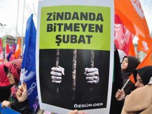 Onların 28 Şubat'ı Cezaevlerinde Devam Ediyor