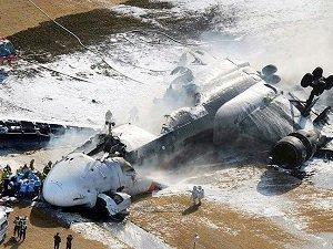 Malezya'da Askeri Uçak Düştü